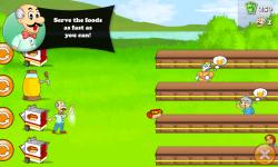 Fast Food Tapper screenshot 4/5