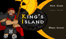 island of kings screenshot 1/6