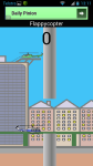 Flappy Copter screenshot 6/6