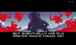 Final Ninja 2 screenshot 2/4