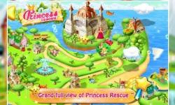 Little Princess Rescue screenshot 1/5