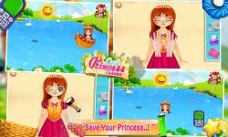 Little Princess Rescue screenshot 5/5