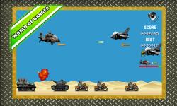 Sky Battle II screenshot 1/4