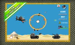Sky Battle II screenshot 2/4