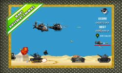 Sky Battle II screenshot 3/4