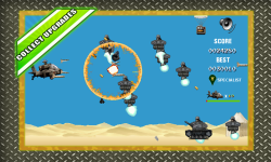 Sky Battle II screenshot 4/4