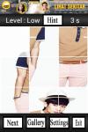 Kim Soo Hyun Puzzle Games screenshot 5/6