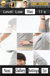 Kim Soo Hyun Puzzle Games screenshot 6/6