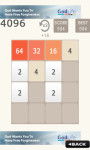 4096 Puzzle - Free screenshot 3/4