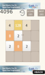 4096 Puzzle - Free screenshot 4/4