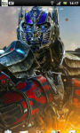 Transformers 4 Live Wallpaper 2 screenshot 1/3