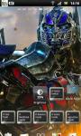 Transformers 4 Live Wallpaper 2 screenshot 2/3