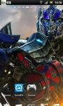 Transformers 4 Live Wallpaper 2 screenshot 3/3