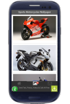 sports motorcycles wallpaper screenshot 2/6
