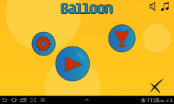 Balloon Catch screenshot 1/5