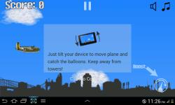 Balloon Catch screenshot 2/5