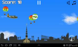 Balloon Catch screenshot 3/5