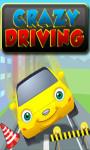 Crazy Driving - Cars screenshot 1/4