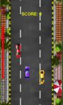 Crazy Driving - Cars screenshot 2/4
