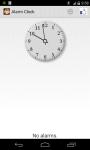Alarm Clock Manager screenshot 1/4