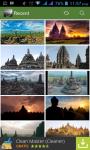 Borobudur Wallpaper screenshot 1/3