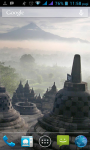 Borobudur Wallpaper screenshot 2/3