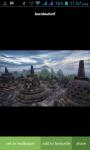 Borobudur Wallpaper screenshot 3/3
