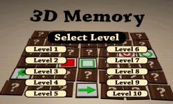 Memory Pro new screenshot 1/4