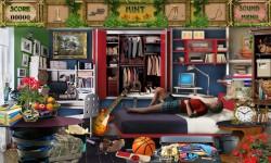 Free Hidden Object Game - Second Sunday screenshot 3/4