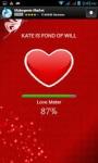 Real Love Calculator Plus screenshot 2/3