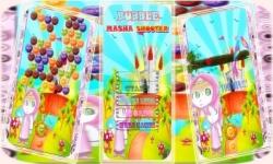 Bubble Masha Shoot for Kids screenshot 2/4