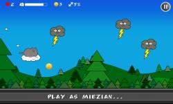 Miezian - The cat game screenshot 1/5