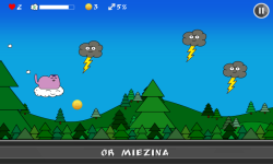 Miezian - The cat game screenshot 2/5