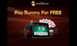Ace2Three Rummy screenshot 1/6