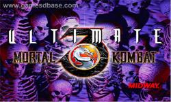 Mortal Kombat 3 Ultimate HDFull screenshot 1/4