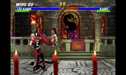 Mortal Kombat 3 Ultimate HDFull screenshot 3/4