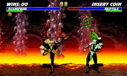 Mortal Kombat 3 Ultimate HDFull screenshot 4/4