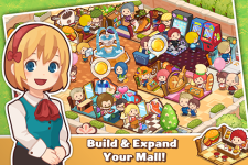 Happy Mall Story screenshot 1/6