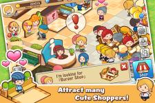 Happy Mall Story screenshot 3/6
