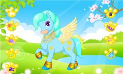 My Lovely Pony screenshot 1/4