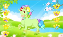 My Lovely Pony screenshot 2/4