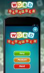 Word Scramble screenshot 1/4