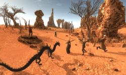 Black Dragon Simulator 3D screenshot 3/6