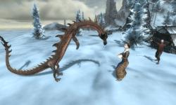 Black Dragon Simulator 3D screenshot 4/6
