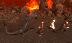 Black Dragon Simulator 3D screenshot 5/6