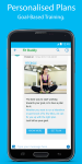 FitCircle - Chat with Experts screenshot 5/6