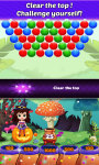 Puzzle Magic Bubble screenshot 3/5