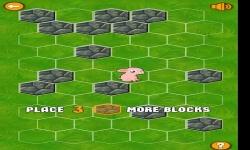 Pig blocked screenshot 1/6