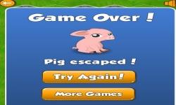 Pig blocked screenshot 3/6