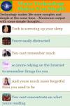 Ways Technology Makes You Stupid screenshot 2/3